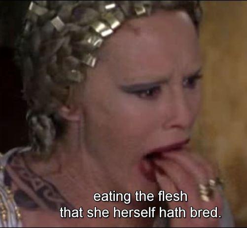 Jessica Lange regrets