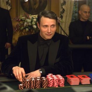 Le Chiffre Casino Royale