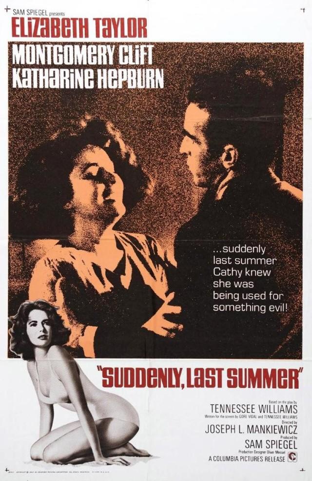 1959_Suddenly_Last_Summer