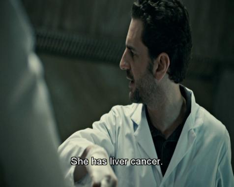 Liver 3 cancer